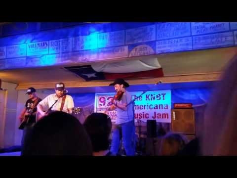 Randy Rogers Band- In My Arms Instead (Acoustic)