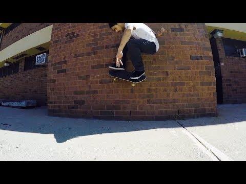 AINCRUE: Street Skateboarding Providence