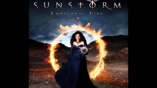 Watch Sunstorm Emily video