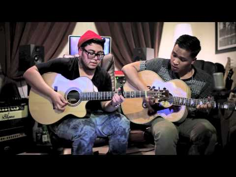 A Thousand Miles (Vanessa Carlton Cover) by Jeremy Passion & Andrew Garcia