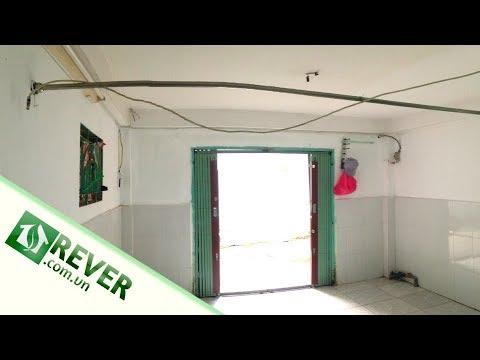 Bán nhà quận 7 dưới 2 tỷ kiên cố 1 lầu đúc hẻm Trần Xuân Soạn | REVER