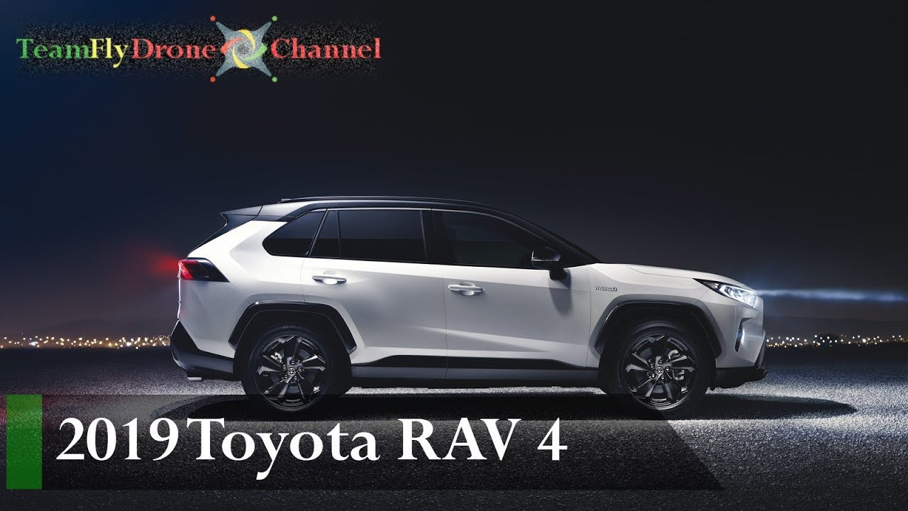 Auto 2019 new toyota rav 4 interni ed esterni hybrid for Macchine da cucire toyota prezzi