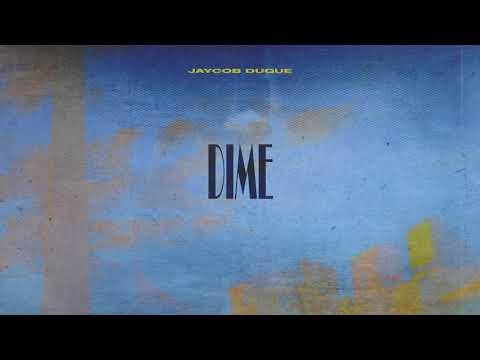 Jaycob Duque - Dime (Cover Audio)
