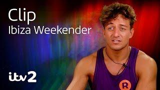 Deano Tests Twins Psychic Abilities | Ibiza Weekender | ITV2