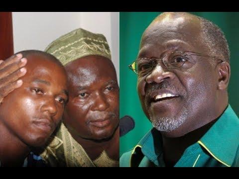 BREAKING: JPM ameagiza kuachiwa huru kwa Babu Seya na Familia yake