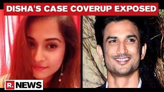 Mumbai Police's Coverup On Disha Salian's Case Exposed | Experts Speak To Republic