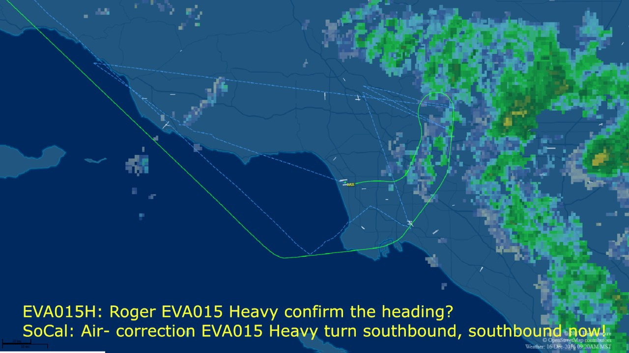 Air Traffic Control California Map.Angry Air Traffic Control Eva015 Heavy What Are You Doing
