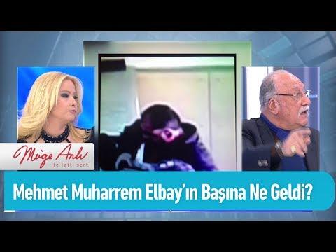 Muharrem Elbay olayıyla ilgili ortaya çıkan gerçekler! - Müge Anlı ile Tatlı Sert 12 Aralık 2019 indir