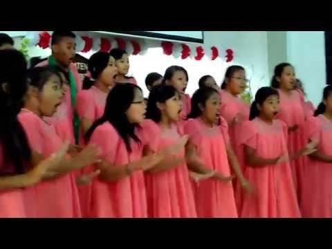 Payung Fantasi (Christ One Choir)