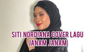 Janam janam cover by siti nordiana