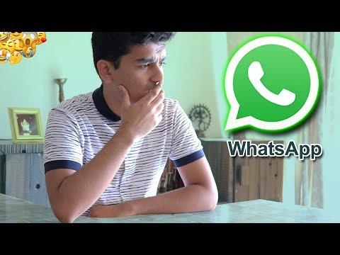 Indians On WhatsApp