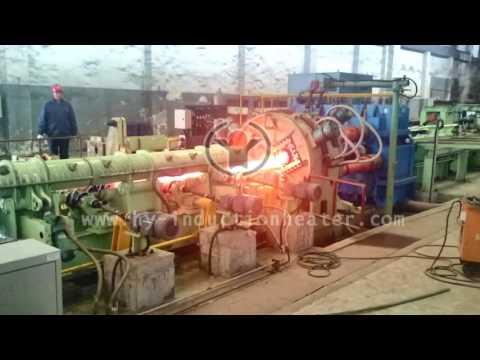 Stainless Steel Heat Treatment Equipment