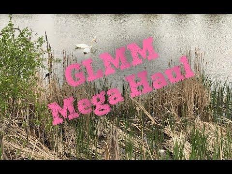 GLMM Mega Haul - Part 2
