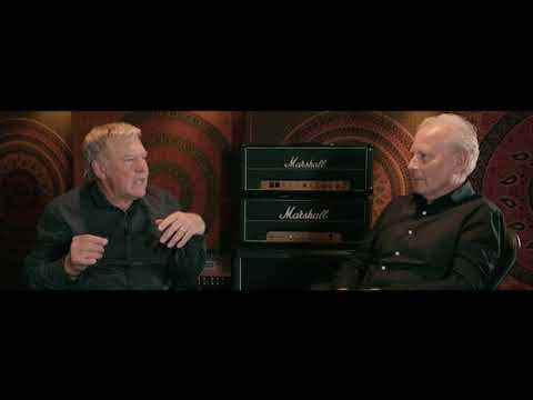 Rush - 2112 40 Years A Q&A with Alex Lifeson and Terry Brown -  Legendado - Português