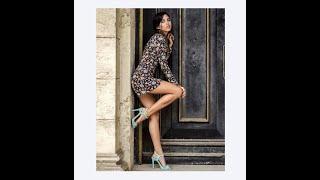 Actress and Model Nathalie Cortt