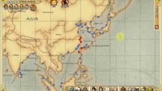 Age of Ocean - ギルド戦 相手基地(NPC基地)の戦力調査方法