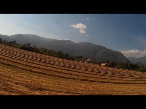 Фото FPV - Video Stabilizzato con Kopis1