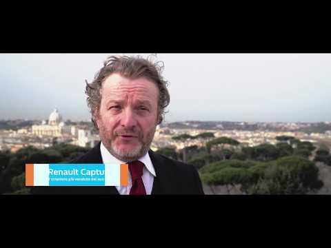 RISULTATI GRUPPO RENAULT ITALIA 2017: QUOTA DI MERCATO PIÙ ALTA DEGLI ULTIMI 32 ANNI
