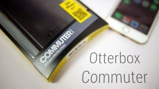 iphone 6 otterbox commuter case review