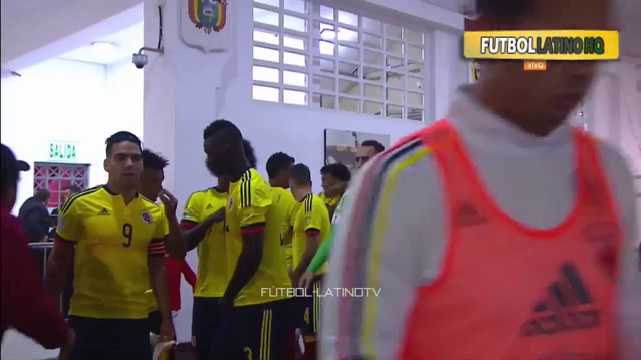 Download Perú vs colombia 1 - 1 All Goals & Highlights -World Cup - Qualification - 11/10/2017 [HD]