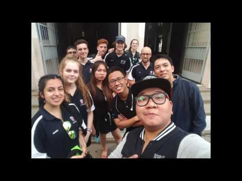 Saint Mary's and Christian Brothers College Vietnam Pilgrimage 2016
