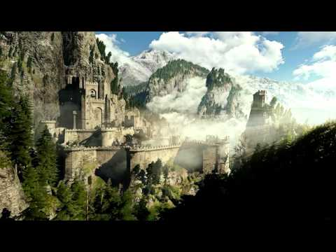 The Witcher 3: Wild Hunt - Kaer Morhen Extended