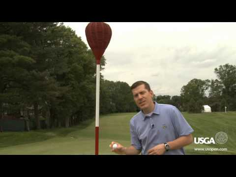 2013 U.S. Open: Wicker Baskets and the Rules
