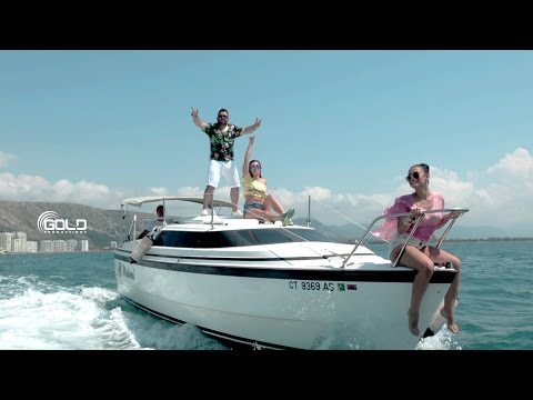GBMC - Spin Your Body (Official Video) 2014 HD