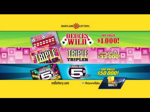 Baltimore Maryland Lotteries Results