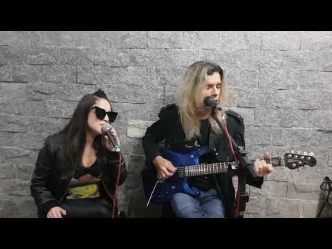 Erotica Madonna Tribute - You'll See (rehearsal)