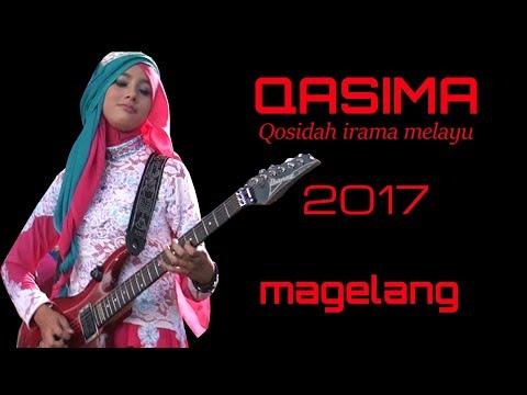 FULL ALBUM QASIMA ( QASIDAH IRAMA MELAYU MAGELANG )TERBARU 2017