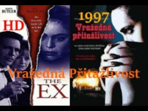 Vražedná přítažlivost(1997)Kanada/USA.720p