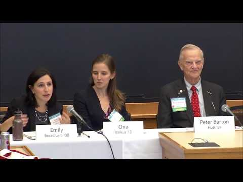 HLS in the World | Why Food Law? Serving Justice, Sustainability, and Health