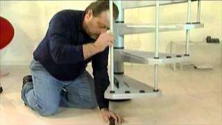 Винтовая лестница civik своими руками(, 2012-05-26T11:49:31.000Z)
