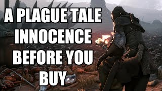 A Plague Tale: Innocence - 15 Things You Need To Know Before You Buy