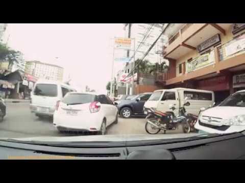 ROAD RAGE Mandaue Subangdaku | Dash Cam.