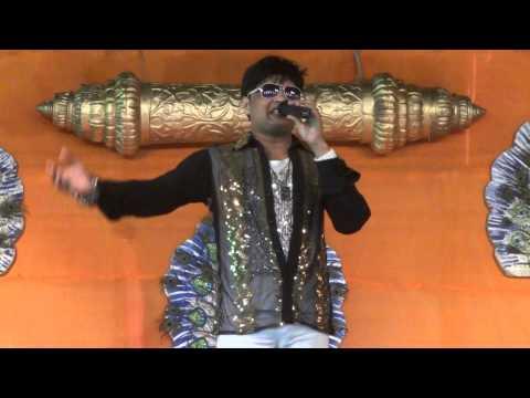 basuri theme / anchor korba chattisgarh  crazy chaps event organiser 9826181112