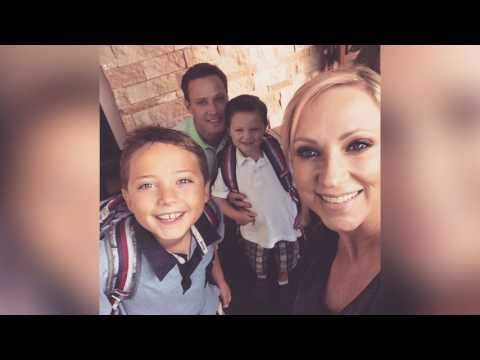 Good Luck Charlie star LeighAllyn Baker on film, family life and future!