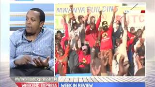 weekend express the week in review with benji ndolo 12 2 2017