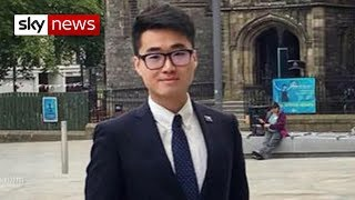 Former UK consulate worker says he was tortured in China