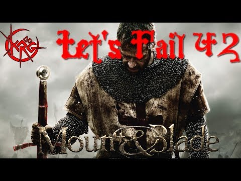 Mount & Blades Warband - Crusade Vs Jihad - Episode 42