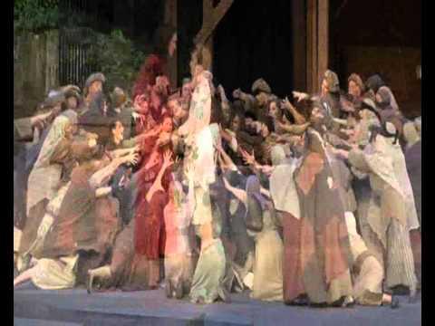 Jesus Christ Superstar - Tecklenburg Cast - 13.08.2011