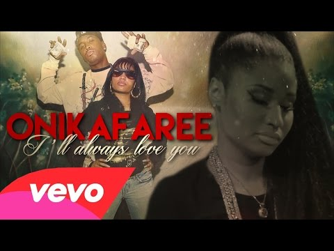"Nicki Minaj & Safaree Samuels - ""Once I loved you I'll always love you"""