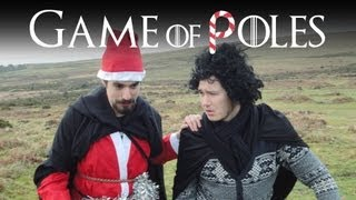 Game of Poles | Game of Thrones Parody