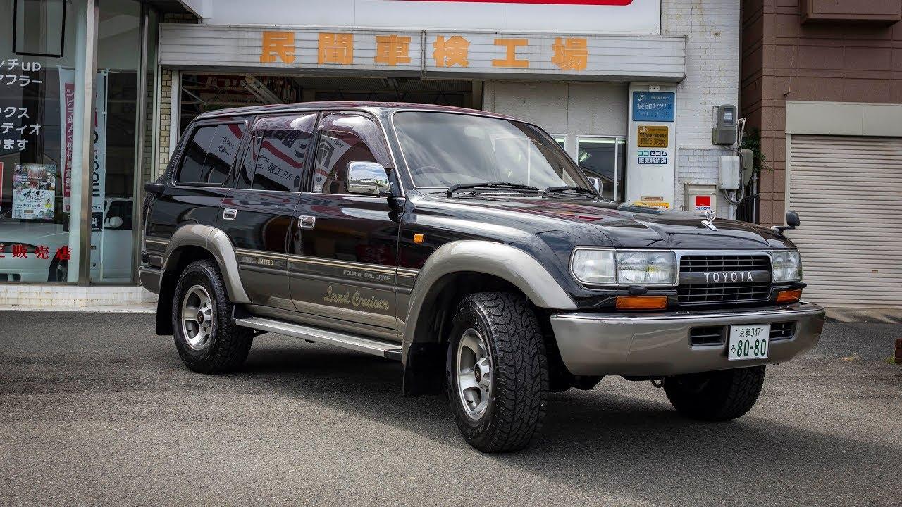 Kelebihan Kekurangan Toyota 80 Perbandingan Harga