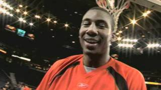 NBA LIVE 2004 PC Intro - Amare Stoudemire #1