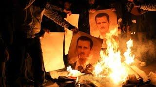 الزعبي: نحارب داعش، ومن أولوياتنا قتال النظام الذي أوجده