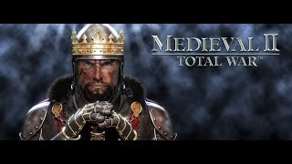 Medieval II  Total War England Lets Play part 2