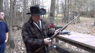 The Winchester Model 74