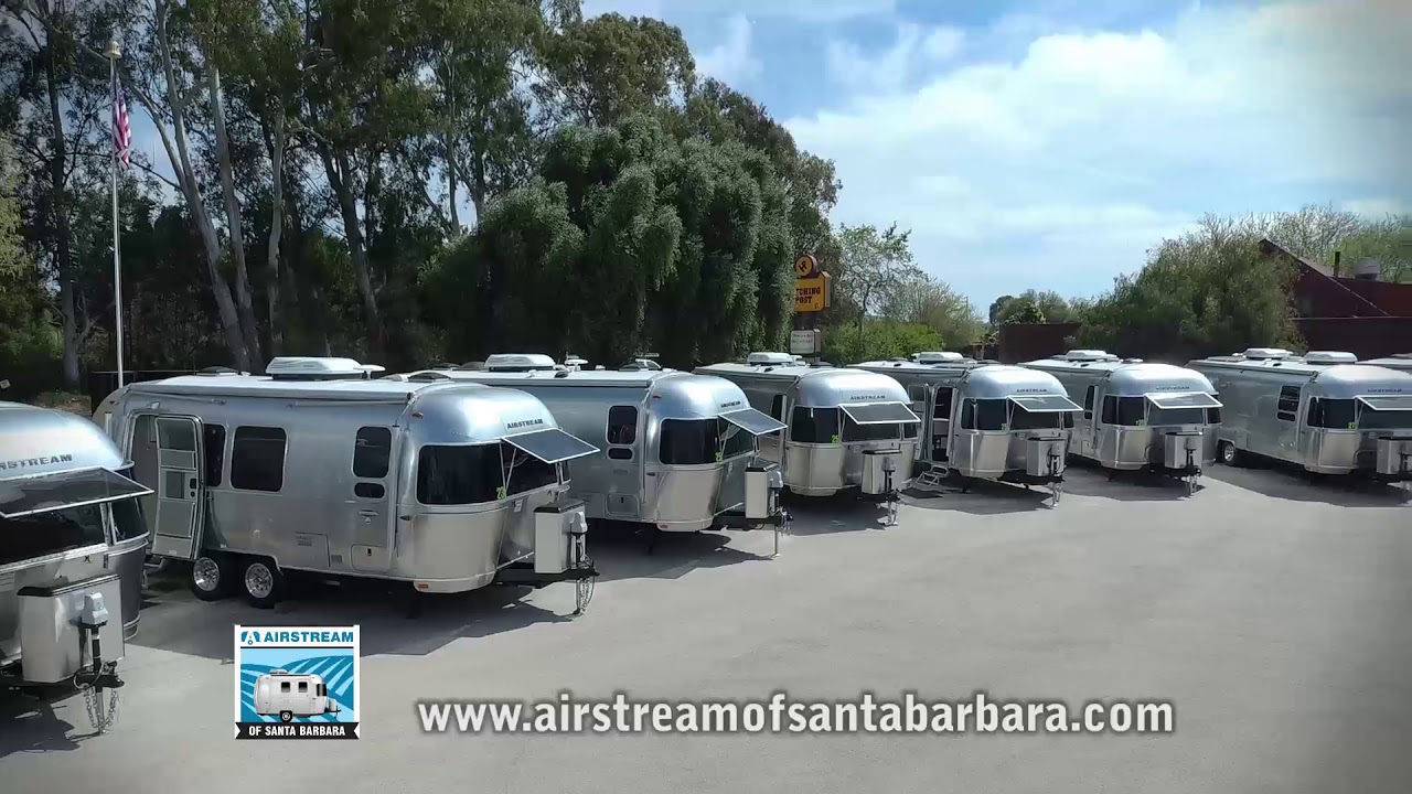 Airstream of Santa Barbara